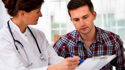 Последствия простатита для мужчин