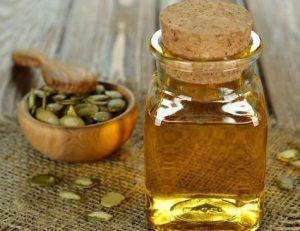 Лечение простатита тыквенными семечками и медом