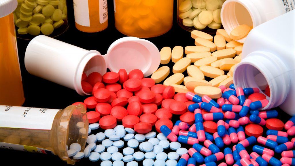 Схема лечения простатита антибиотиками