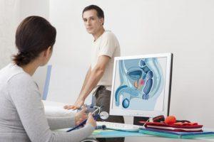 Необходимость повторного лечения простатита