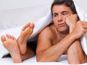 простата и потенция народные средства