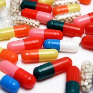 бактериальный простатит лечение