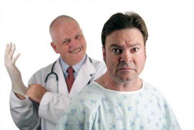 Простатит: симптомы заболевания у мужчин и его виды, как узнать ...