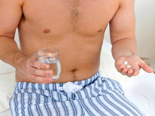 Мнения врачей лучшее лекарство от простатита