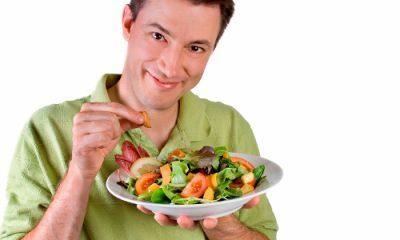 Питание при простатите у мужчин: какие продукты нельзя есть, а что ...