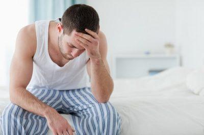 Заканчивается ли сексуальный лимит у мужчины и симптомы его