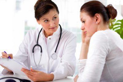 Через сколько после лечения эрозии можно беременеть