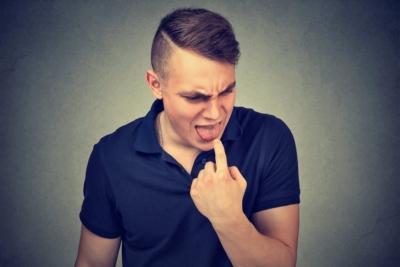 Потеря вкуса и запаха при коронавирусе