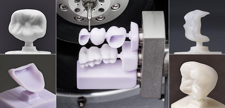 CAD/CAM в зубном протезировании