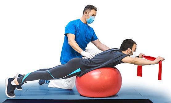 гимнастика для постковидной реабилитации