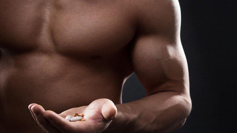 стероиды и спорт