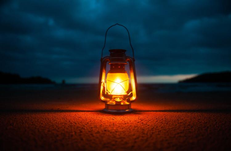 влияние освещения