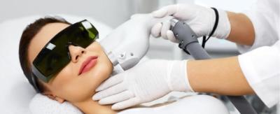 лазеры в в дерматологии и эстетической медицине